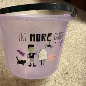 🥳 10/ $10  New Halloween basket
